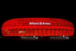 Allianz Arena 1/undefined by Tripoto