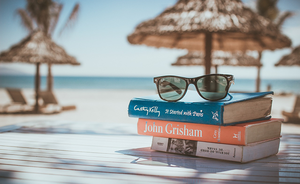 5 Best Travel Books To Arouse Wanderlust In You