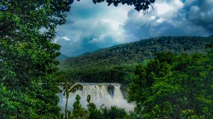 Beauty of Athirapilly