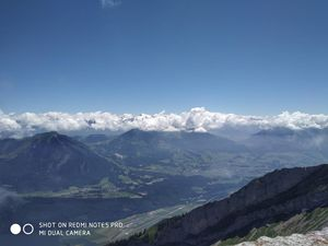Mt Rigi & Mt Pilatus