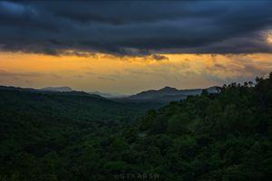 Pearl Valley, Anekal, Bangalore outskirts.
