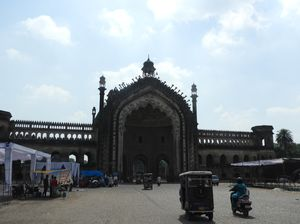 Lucknow, trip to remember.