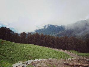 Tirthan Valley !