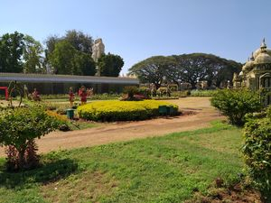 Mysore, A Hill Station in South India