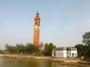 Husainabad Clock Tower 1/undefined by Tripoto