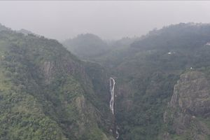 Ooty and the Nilgiris