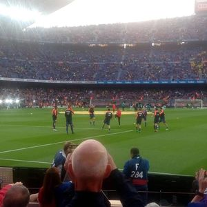 I skipped my convocation for 'El Clásico' ⬍ Barça vs Real Madrid