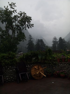 Kasol : A solo trip in the Himalayan Valley