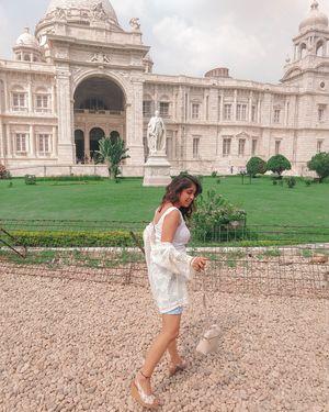 My first visit to Kolkata