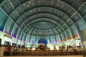 Kempinski Hotel Mall of the Emirates - Dubai - United Arab Emirates 1/1 by Tripoto