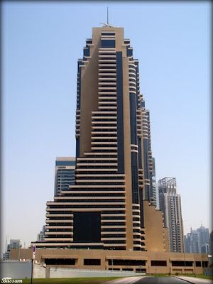 Buddha Bar - Dubai - United Arab Emirates 1/1 by Tripoto