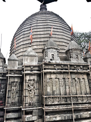 Maa Kamakhya : celebrating the 'Womanhood' in truest sense!