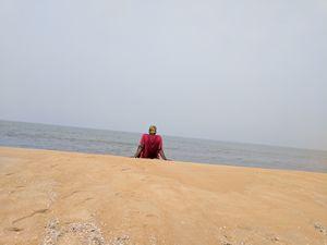 Beach Trek to Gokarna