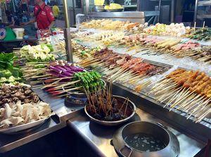 Chinatown - Kuala Lumpur 1/3 by Tripoto