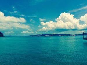 Malaysia | Langkawi Island