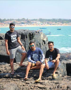 Reunion at Goa