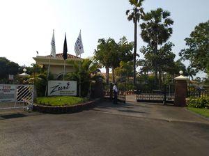 The zuri, Goa