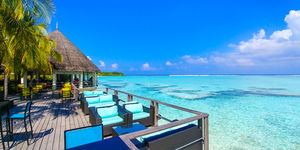 Club Med Kani 1/undefined by Tripoto