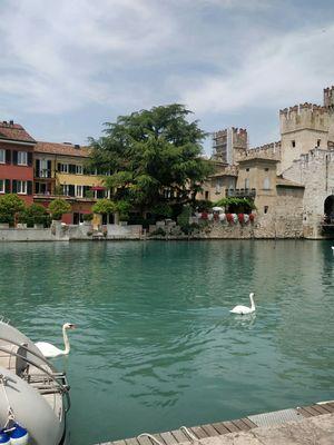 Lake Garda Italy!!
