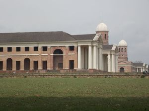 Trip to Forest Research Institute (FRI), Dehradun