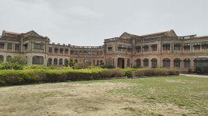 Trip To Porbandar : Birth Place of Mahatma Gandhi