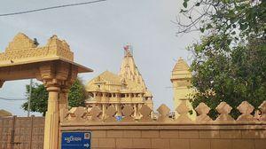 A trip to Somnath Jyotirling, Gujarat
