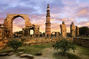 Delhi – A Treasure of Historical Monuments