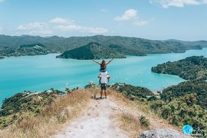 Whangaroa Harbour 1/undefined by Tripoto
