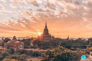 Discover the 15 Best Bagan Temples to Visit