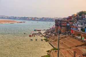 Varanasi through the eyes of local  Top 10 things to do