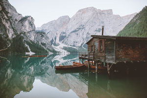 Must see places in the Dolomites