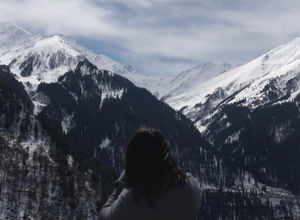 Bridging The Gap Between Reality And My Dreams!! Mountains Calling, Himachal And Beyond Himachal!!