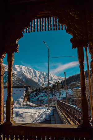 Best Place To Visit In Himachal Pradesh