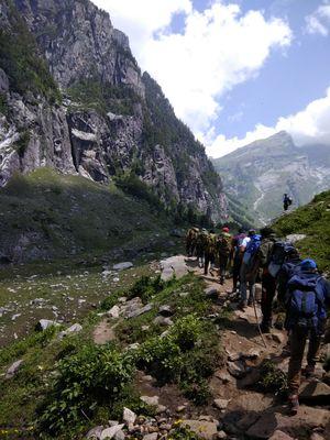 Himalayan Adventure Trek