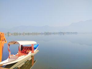 KASHMIR  trip - paradise on earth.