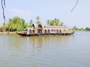"A week in God's Own Country ""Kerala"""