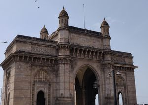 Mumbai- Dream City