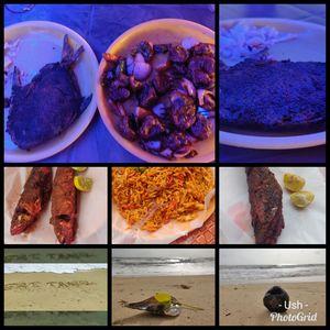 Mangalore - Beach Vacay   The Coastal Life #SeaFoodLover