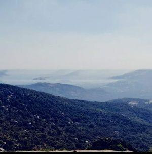 A Quick Weekend Gateway from Bangalore - Horsley Hills, Andhra Pradesh