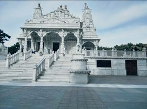 #Jain Temple | a day to be spent @ Explore the unexplored spot in Bangalore