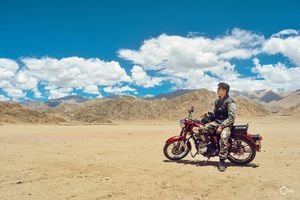 11 Days Ladakh  Circuit
