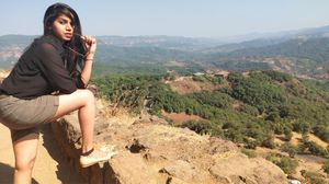 Feeling Humidity than it's an best time to visit Mahabaleshwar.