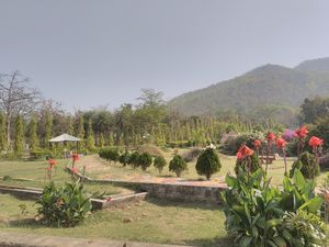 2 days perfect weekend trip to Murut Baha  Eco Park, Bankura