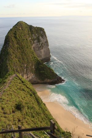 Postcards from Bali - The Island Gods