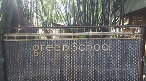 Experience Green School - Bali, Indonesia