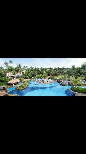 Bintan Island-Luxurious and exotic island in Indonesia.
