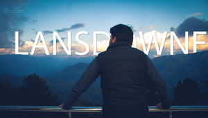 """""""An Unplanned trip to LANSDOWNE"""" - A Wandering Advocate"""