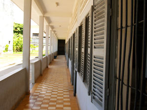 Tuol Sleng Genocide Museum 1/2 by Tripoto