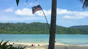 A Weekend Trip to Malaysia (Kuala Lumpur & Langkawi)