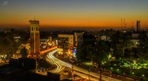 Dehradun, The city of love